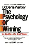 The Psychology of Winning - book cover picture