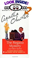 The Regatta Mystery and Other Stories by  Agatha Christie (Mass Market Paperback - October 1996)