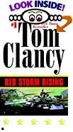 Red Storm Rising by  Tom Clancy (Mass Market Paperback - July 1997)