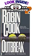 Outbreak by  Robin Cook (Mass Market Paperback - July 1991)