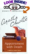 Appointment With Death: A Hercule Poirot Mystery by Agatha Christie