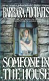 Someone in the House - book cover picture