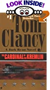 The Cardinal of the Kremlin by  Tom Clancy (Mass Market Paperback - July 1989)