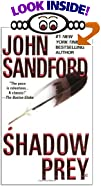Shadow Prey by  John Sandford (Mass Market Paperback - February 1991)