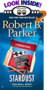 Stardust by  Robert B. Parker (Mass Market Paperback - March 1996)