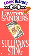 Sullivan's Sting by  Lawrence Sanders (Mass Market Paperback - January 1997)