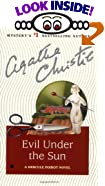 Evil Under the Sun by  Agatha Christie (Mass Market Paperback - July 1996)