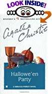 Halloween Party by  Agatha Christie
