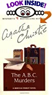 The A.B.C. Murders by  Agatha Christie (Mass Market Paperback - June 1993)