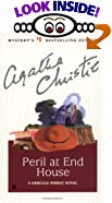 Peril at End House by  Agatha Christie (Mass Market Paperback - December 2003)