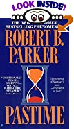 Pastime by  Robert B. Parker (Mass Market Paperback - June 1996)
