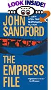 The Empress File by  John Sandford (Mass Market Paperback - May 2001)