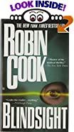 Blindsight by  Robin Cook (Mass Market Paperback - February 1993)