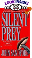 Silent Prey by  John Sandford (Mass Market Paperback - September 2003)