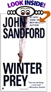 Winter Prey by  John Sandford (Mass Market Paperback)
