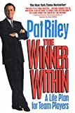 The Winner Within - book cover picture