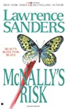 McNally's Risk (Archy McNally Novels (Paperback)) - book cover picture