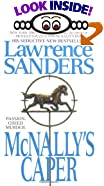 McNally's Caper by  Lawrence Sanders (Mass Market Paperback - December 1995)