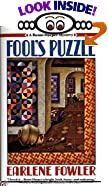 Fool's Puzzle by  Earlene Fowler (Mass Market Paperback - January 1995) 