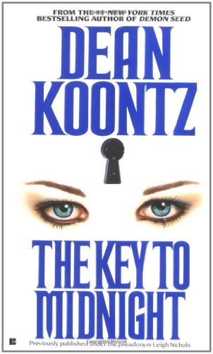 The Key to Midnight, Koontz, Dean