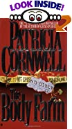 The Body Farm by  Patricia Daniels Cornwell (Mass Market Paperback - September 1995)