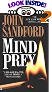 Mind Prey by  John Sandford (Mass Market Paperback - May 1996)