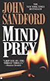 Mind Prey - book cover picture