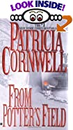 From Potter's Field by  Patricia Daniels Cornwell, Don Peppers