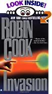 Invasion by  Robin Cook (Mass Market Paperback)