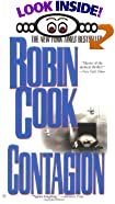 Contagion by  Robin Cook (Mass Market Paperback - March 2000)