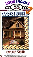 Kansas Troubles by  Earlene Fowler (Mass Market Paperback - March 1997)