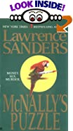 McNally's Puzzle by  Lawrence Sanders (Mass Market Paperback - February 1997)