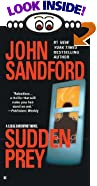 Sudden Prey by  John Sandford (Mass Market Paperback - May 1997)