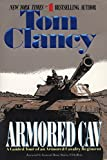 Armored Cav: A Guided Tour of an Armored Cavalry Regiment - book cover picture