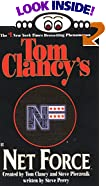 Net Force by Tom Clancy