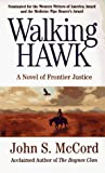 Walking Hawk - book cover picture