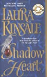 Shadow Heart - book cover picture
