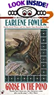 Goose in the Pond by  Earlene Fowler (Mass Market Paperback - March 1998)
