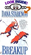 Breakup by  Dana Stabenow (Mass Market Paperback - June 2003)