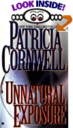 Unnatural Exposure by  Patricia Daniels Cornwell (Mass Market Paperback - July 1998)