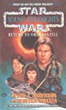Return to Ord Mantell (Star Wars: Young Jedi Knights, Book 12)