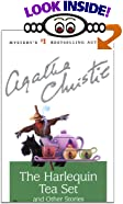 The Harlequin Tea Set and Other Stories by  Agatha Christie (Paperback - December 1998) 