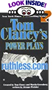 Ruthless.Com by  Tom Clancy, Martin Harry Greenberg (Mass Market Paperback - November 1998)