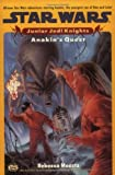 Anakin's Quest (Star Wars: Junior Jedi Knights, Vol 4)