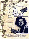 Love Always, Patsy : Patsy Cline's Letters to a Friend - book cover picture
