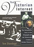The Victorian Internet - book cover picture