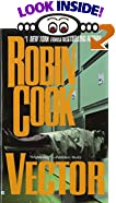 Vector by  Robin Cook (Mass Market Paperback - January 2000)