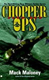 Zero Red (Chopper Ops Series, 2) - book cover picture