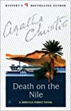 Death on the Nile (Hercule Poirot Mysteries (Paperback)) - book cover picture