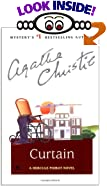 Curtain by Agatha Christie